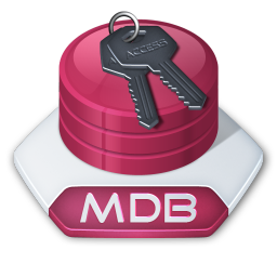 Come sbloccare / crepa / recuperare mdb di MS Access o un database accdb